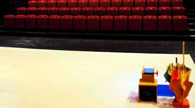 La Sala de Teatro Cuarta Pared, Premio Nacional de Teatro 2020