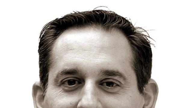 Santiago Fernández-Gubedia.