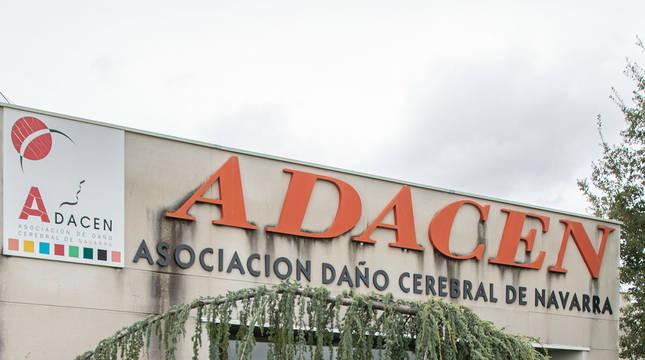 Sede de Adacen.