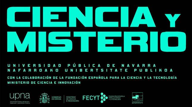 La serie 'Ciencia y Misterio' ha sido financiada por la Fundación Española para la Ciencia y la Tecnología (FECYT).