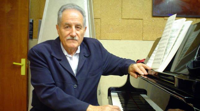 Ricardo Visus.