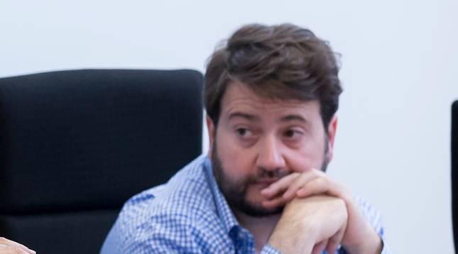 Foto de Íñigo Goñi.