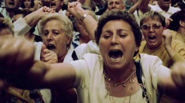 Imagen promocional de 'El instante decisivo'.