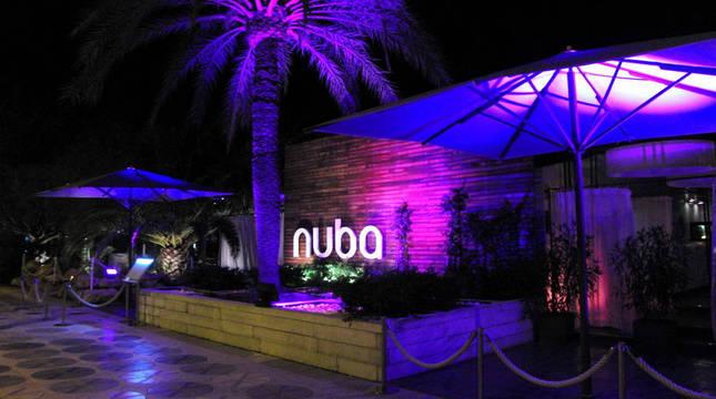 Un bar de copas en Ibiza, en una imagen de archivo.
