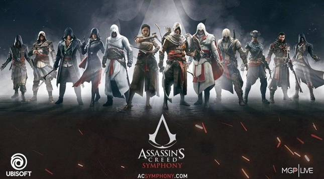 'Assassin's Creed' da el salto a las series con Netflix