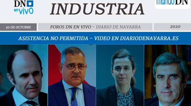 Manu Ayerdi,  Juan Miguel Sucunza,  Ana Ursúa y Miguel Iriberri.