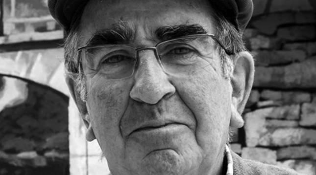 José Miguel Iriberri