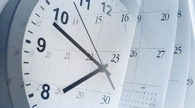 Los navarros podrán disfrutar de 14 días festivos retribuidos.