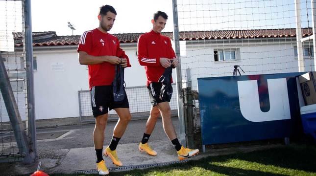 Budimir ya es apto y está disponible para debutar contra el Atlético