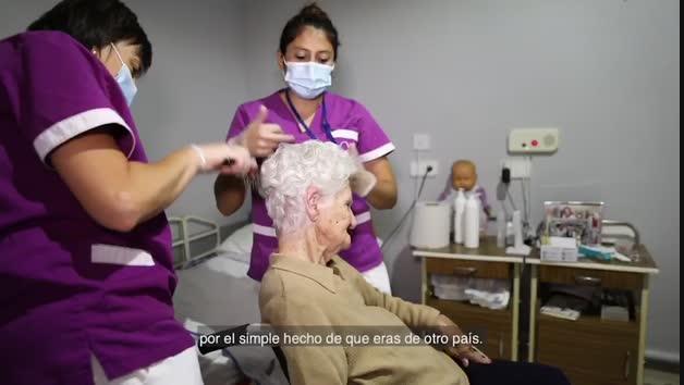 Vídeo del anuncio de la campaña 'Esenciales' de la marca Navarra de Colores