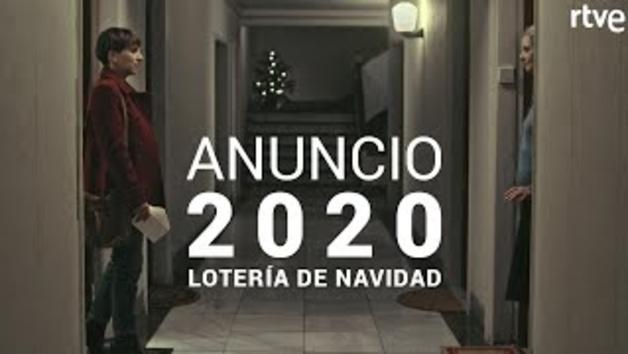 Vídeo: Anuncio de la Lotería de Navidad 2020