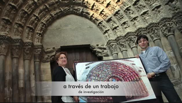 Vídeo Puerta del Juicio de Tudela