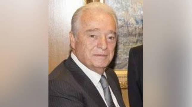 El navarro Carlos Martínez Echevarría.