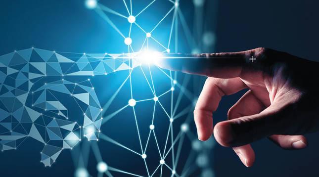El informe señala que todas las entidades consultadas tienen web, pero un 42% de ellas tiene más de ocho años de antigüedad.