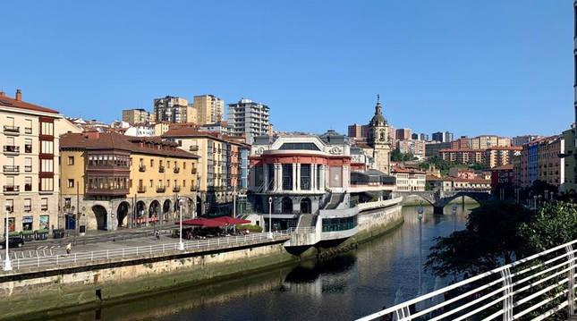 El País Vasco contabiliza 618 contagios, la cifra más baja desde hace más de un mes