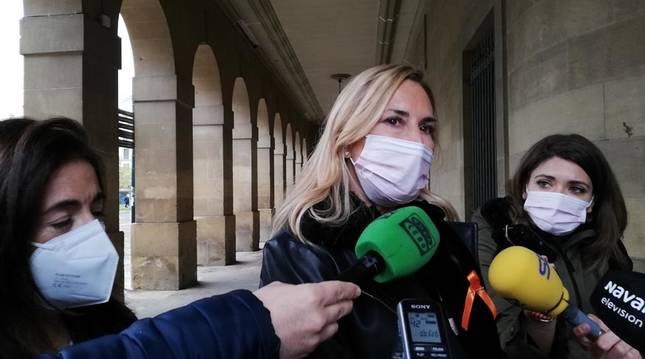 Beltrán (PP) asegura que la 'Ley Celaá'
