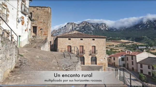 Vídeo Vale de Aguilar