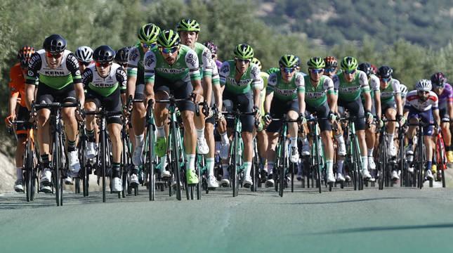 Caja Rural tendrá 20 ciclistas en 2021