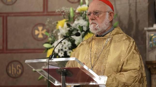 Fotos de la misa por San Francisco Javier, patrón de Navarra