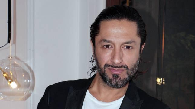 Rafael Amargo fue sido detenido por tráfico de drogas y pertenencia a grupo criminal.