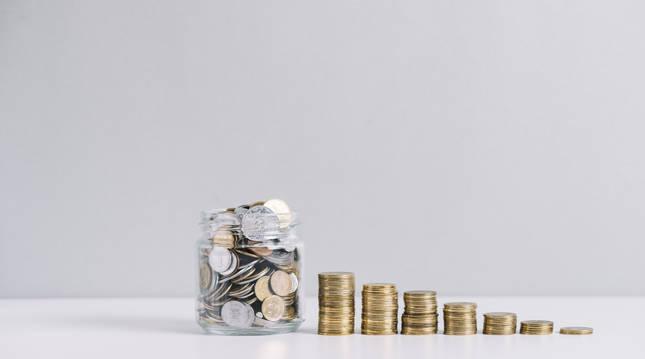 Imagen de archivo representativa de pensiones.