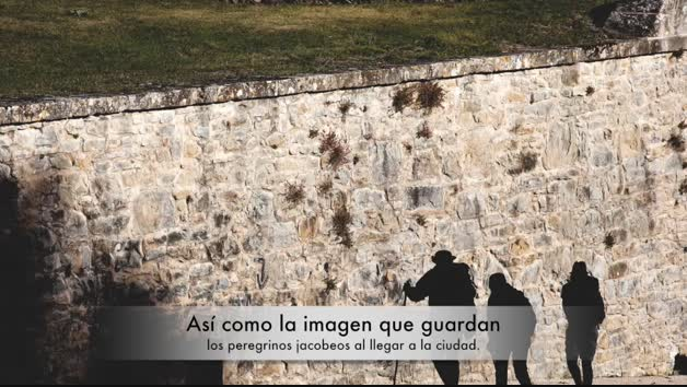 Vídeo murallas de Pamplona