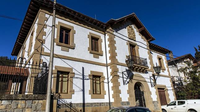 Fotos de Roncal, segundo pueblo navarro que se suma a los más bonitos de España