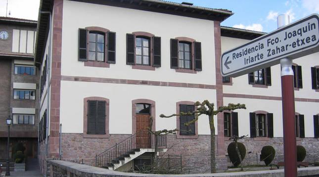La residencia acumula este año pérdidas de 200.000 euros