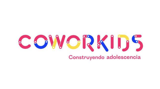 Logotipo de COworkids