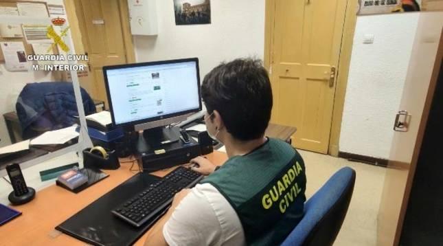 Detenidas 18 personas por realizar estafas en Internet en toda España