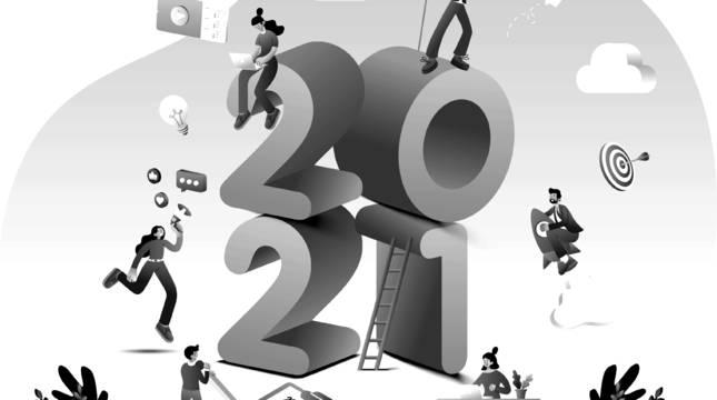 Cómo cumplir propósitos de año nuevo