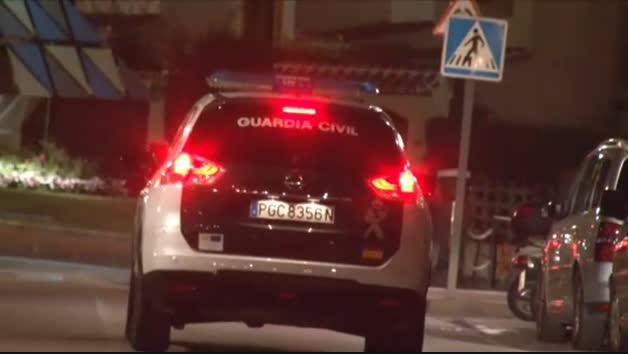Detenido 'el Melillero', sospechoso de rociar con ácido a dos mujeres en un crimen machista