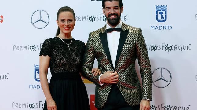 Fotos de la alfombra roja de los Premios Forqué