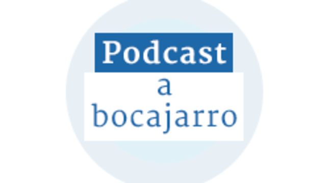 Podcast A Bocajarro