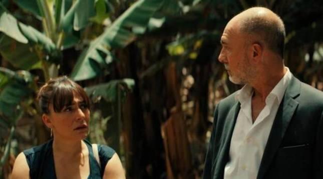 La segunda temporada de 'Hierro' ya tiene fecha de estreno en Movistar+