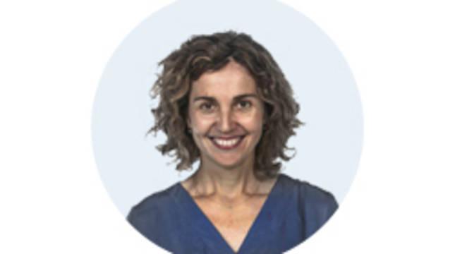María de Araoz Ezpeleta.