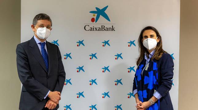 Cada año se diagnostican en Navarra entre 15 y 20 cánceres pediátricos