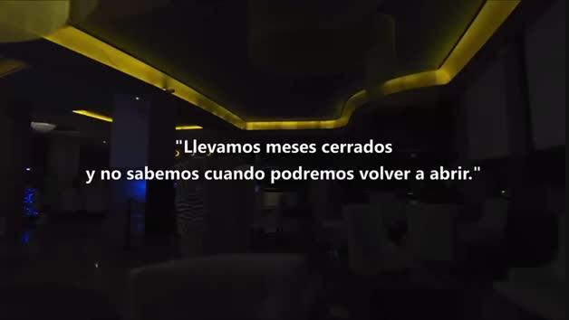 La Asociación de Hoteles de Pamplona pide un plan de rescate urgente
