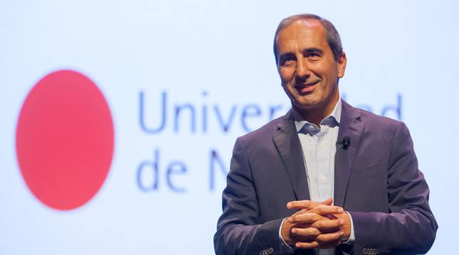 La Universidad de Navarra invertirá 22 millones en su Museo de Ciencias