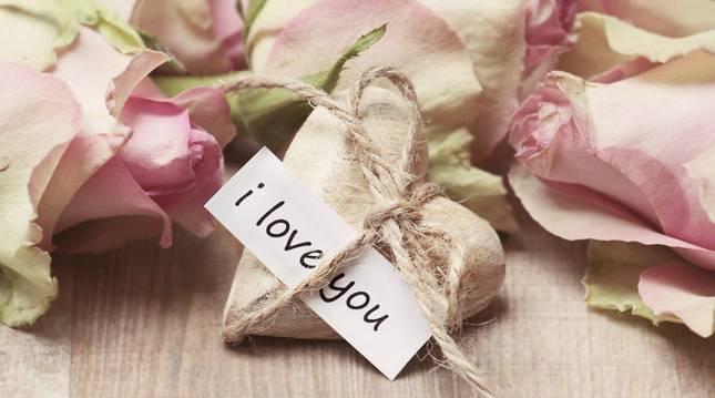 San Valentín es buen día para demostrar tu amor con un detalle.
