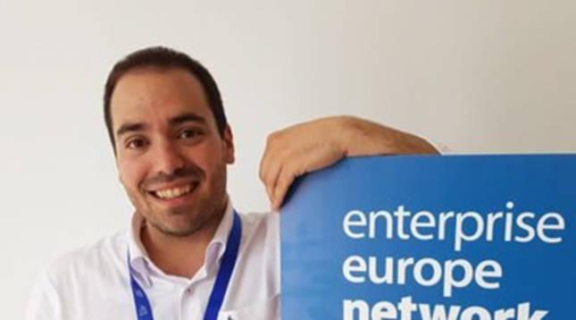 Sergio Pérez García, nuevo director general de Acción Exterior