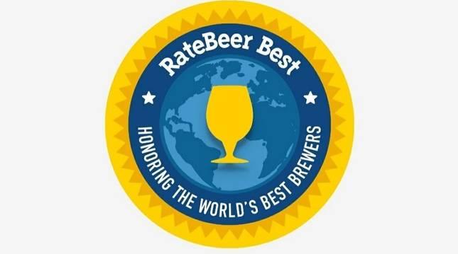 La navarra Naparbier, elegida mejor cervecera española en 2020