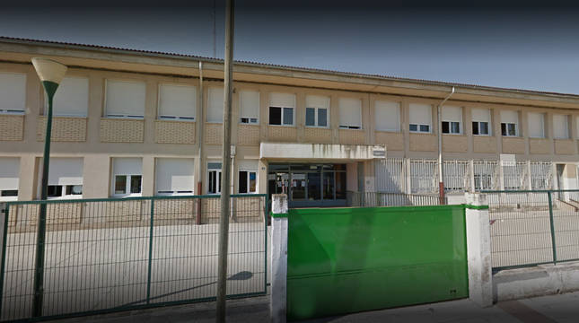 Colegio Público de Marcilla