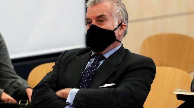 La Fiscalía ve prematuro decidir sobre un careo entre Bárcenas y Rajoy