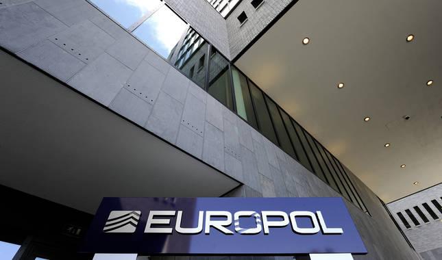 Sede de la Europol.