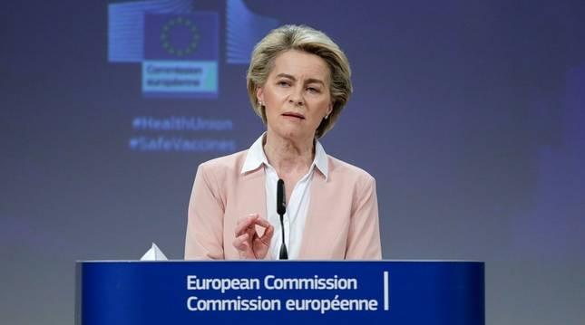 Europa compra 300 millones de dosis de Moderna y se prepara ante las variantes