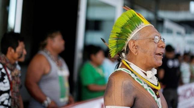 Muere por covid el último hombre del pueblo indígena Juma