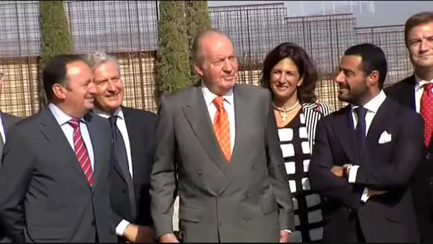 Vídeo: El rey Emérito regulariza con Hacienda otros cuatro millones de euros