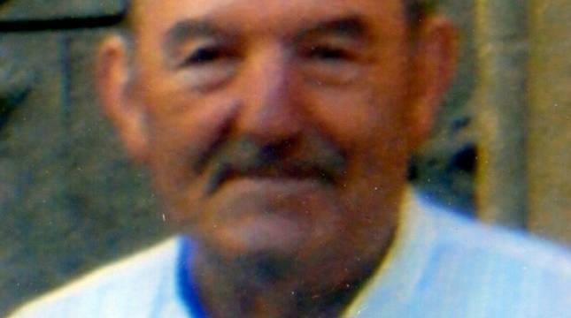 José Antonio Doiz Gorri.