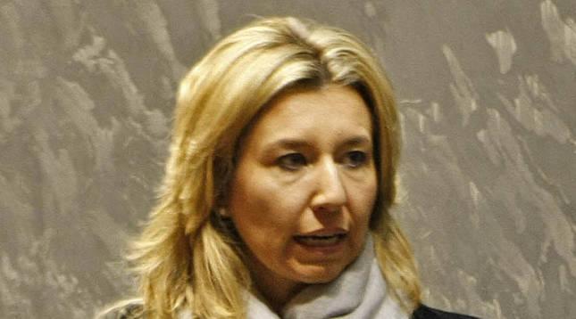 Laura Alba, directora general en Lizarte